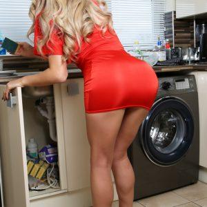 Kitchen chores